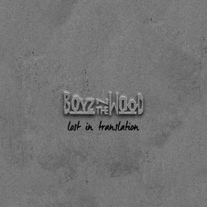 Boyz N The Wood - Lost in Translation