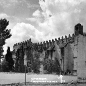Paseos culturales: Actopan e Ixmiquilpan