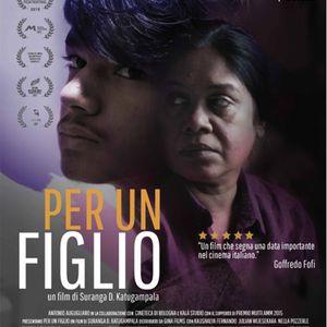 """""""Per un figlio"""" - Presentazione del nuovo film di Suranga Katugampala"""