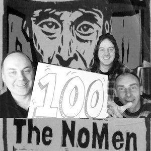 NoMen FM#116 - A Flat Ed/NoMen Special!