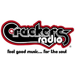 Tony Jay On CRACKERS RADIO 28.03.2016 - on DAB London and online