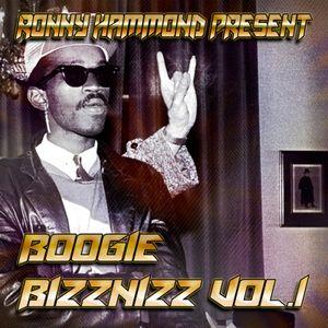 Boogie Bizznizz Vol.1 (Deep, Boogie & Nu-Disco Biscuits) (RoNNy HaMMoND iN ThE MiXx)