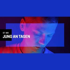 STM 263 - Jung An Tagen