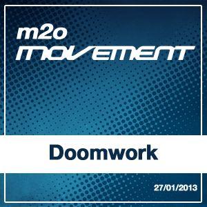 Doomwork - m2o Movement Mixtape 27012013