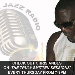 URBAN JAZZ RADIO ~ TRULY SMITTEN SESSIONS vol 42   (24-01-13)