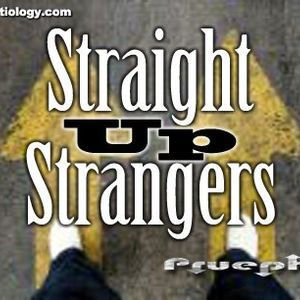 Straight Up Strangers Mix