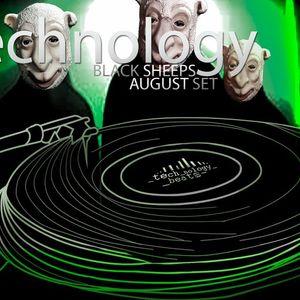 TWCHNOLOGY-   Black Sheeps _August_ Promo set2011
