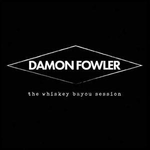 Damon Fowler Interview with Big Lou - Phoenix Radio 9/19/2018