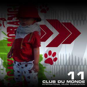 Club du Monde #11B . 9/02/2010