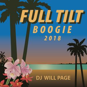 Full Tilt Boogie 2018