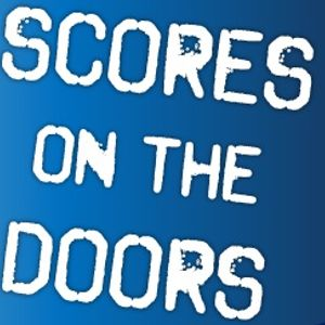 Scores on the Doors - 22nd March 2016
