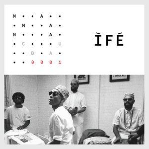 EP.0001 - ÌFÉ