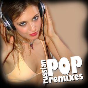 #053 Russian Pop [mixed by Юrkanik] 2009