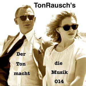 Der Ton Macht Die Musik 014 (The Sound of Music)by TonRausch