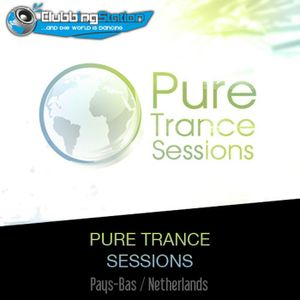 Pure Trance Sessions - #8
