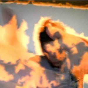 PARTY FLAME - JUAN PABLO ALVARADO