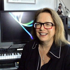 Prime Focus: Music and Interview with Laura Karpman