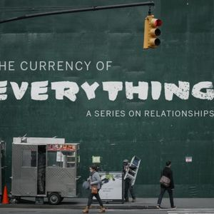 The Currency of Everything pt.3 - Audio