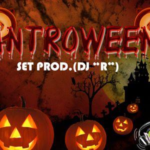 Antroween - Dj R (set prod.)