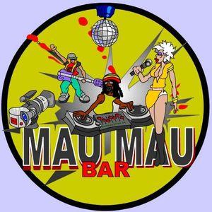 Santi & Jas Selecta @ Mau Mau Bar London