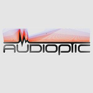 DJ AUDIOPTIC CHILLSTEP VOL.1