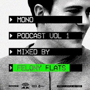 Mono Podcast #1