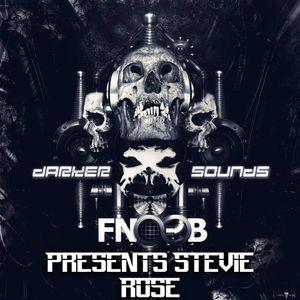 Darker Sounds Artist Podcast #59 Presents Stevie Rose