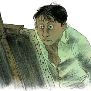 Pablo: The Graphic Novel
