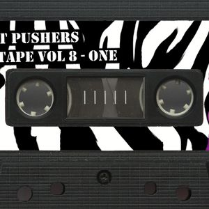 SMUT PUSHERS MIXTAPE VOL 8 - ONE (recorded May 2011)