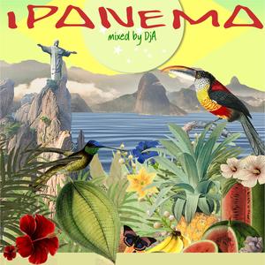 IPANEMA (mixed by DjA)