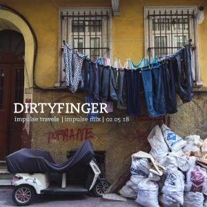 DIRTYFINGER impulse mix. 02 may 2018 | whcr 90.3fm | traklife.com