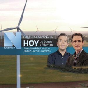 Castilla-La Mancha hoy 26/01/2021 09:00