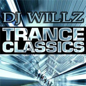 DJ Willz - Trance Classics