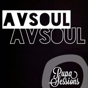 Pupa Sessions 008 - Avsoul.