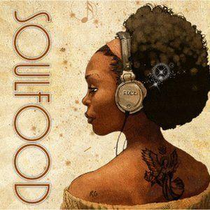 Soul Food - Quba Radio - 5 x 3stag - 8 Marzo 2016