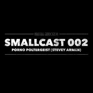 SMALLCAST: 002. PORNO POLTERGEIST (Stevey Armen) (Norway)