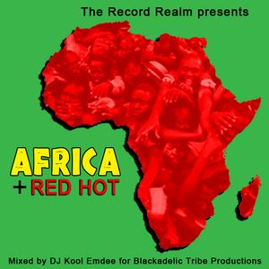 AFRICA: Red Hot