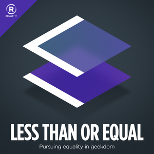 Less Than or Equal 96: Steven Aquino