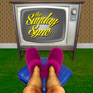 The Sunday Sync (06/12/2015)