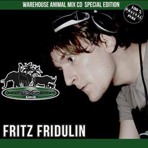 Warehouse Animal - Fritz Fridulin - Maximale Verzauberung