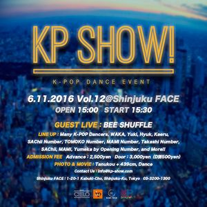 KP Show Vol-12 DJ time set-1 open~ 30minutes (40minutes) mixd by DJ WAKA