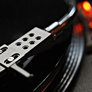 Live Vinyl Oldschool Hip Hop Mix