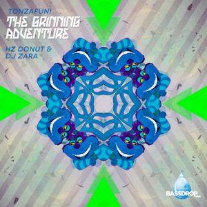 TONZAFUN! - The Grinning Adventures