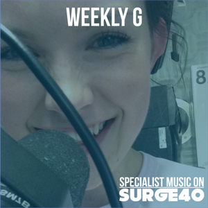Weekly G Podcast Tuesday 17th May 7pm