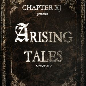 Chapter XJ - Arising Tales 003