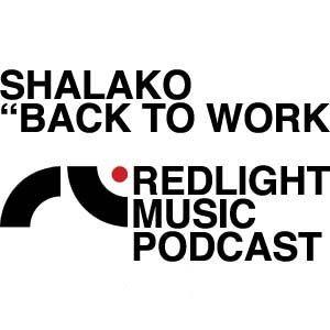 Shalako - Back To Work