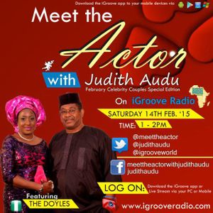 Interview with The DOYLES on Meet The Actor Show with Judith Audu