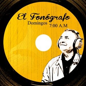 EL FONOGRAFO: inolvidables VOCES DE Enrique Elliot, Tito Cortez, Pedro Vargas y más.