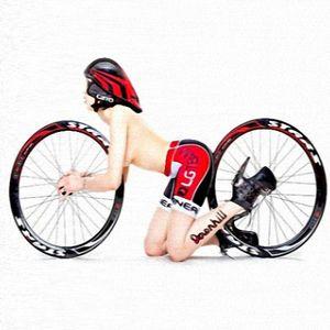 Cycling Vol.31 (Downhill)