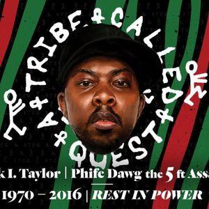 Rest In Power Phife